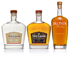 Troy & Sons products