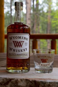 Wyoming Whiskey, courtesy of Buck Lovell