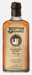 Featherbone Bourbon 750
