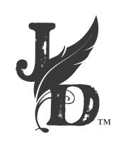 JD Watermark Black