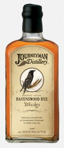 Ravenswood Rye 750